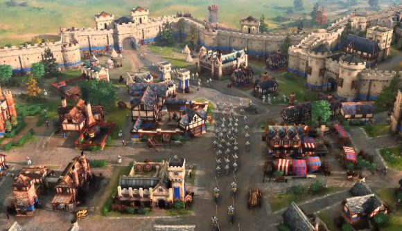 Age of Empires 4 annunciato!