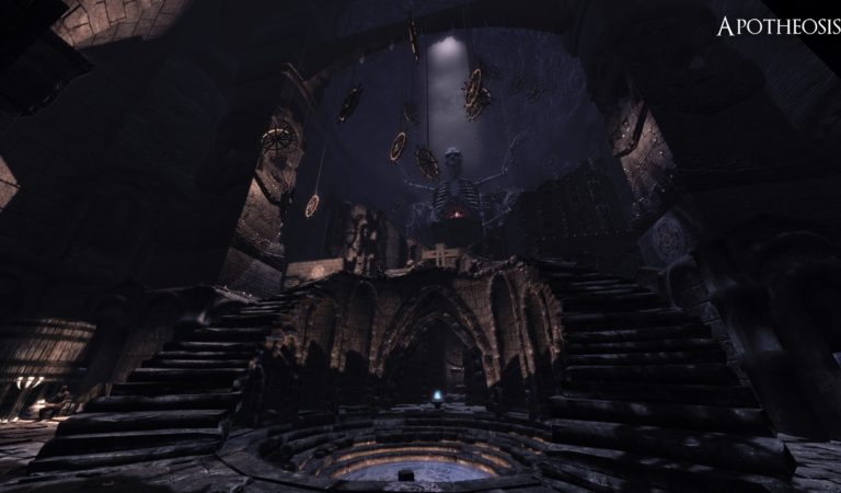 The Elder Scrolls V Skyrim: Apotheosis – Una Mod incredibile!