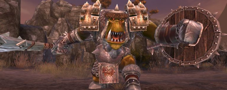 WarHammer Online Return of Reckoning - Quizziamo