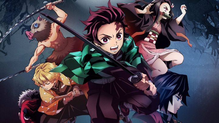 Quiz DIFFICILE su Demon Slayer - Quizziamo