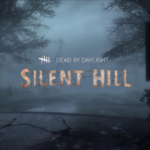 Dead By Daylight e Silent Hill