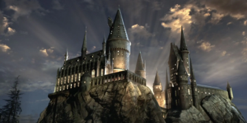 Hogwarts A Dark Legacy, Harry Potter RPG