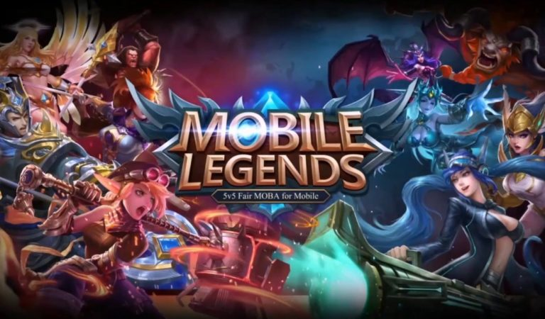 Mobile Legends Bang Bang – Recensione